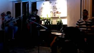 Kosher - Temple (Kings of Leon Cover) Live