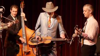 """Stumbleweed """"Weary Voyager""""  Live at the Alberta Rose Theatre"""