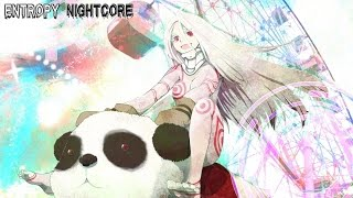 Nightcore - Kontinuum - Lost (feat. Savoi)