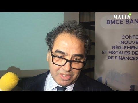 Video : BMCE Bank Of Africa décortique les mesures fiscales de la Loi de Finances 2018 à Casablanca