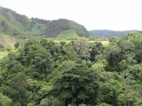 Manajah Presents : Nicaragua