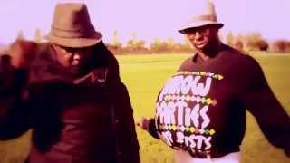 DRUMROLL  (OFFICIAL VIDEO) - RAWNAY FT. YUN SHEP & PINKY XXX