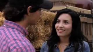 "Camp Rock 2: The Final Jam - Making It Look Cool ""Scene"""