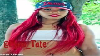 Lynn Tate Love My Niggas