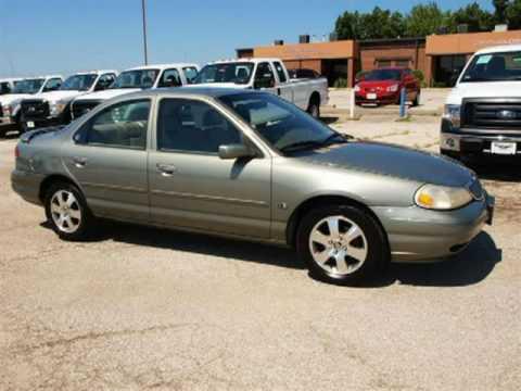 Used Cars Brunswick Ga >> 1999 Mercury Mystique Problems, Online Manuals and Repair ...