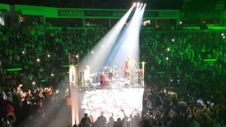 Mana - Vivir Sin Aire live at State Farm Arena
