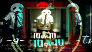 "MR KLK - FIGZ ""OTRO JODIO PANDA REMIX"" (TIRAERA PA DWINE MUSICA)"