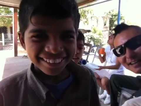 Nicaragua Children's Foundation Pt 8
