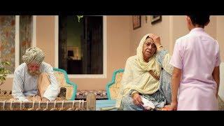 Nikka Zaildar - Funny Scenes Complilation - Ammy Virk, Karamjit Anmol - Comedy Scenes width=
