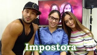 IMPOSTORA | An Interview with Kris Bernal, Vaness Del Moral and Sinon Loresca
