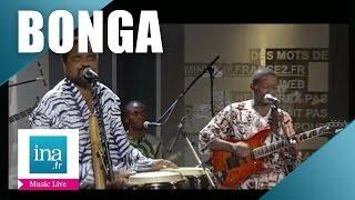 "Bonga  ""Kisanusangu"" (live officiel) | Archive INA"