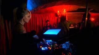 Livia Andrei Live@Excess Room