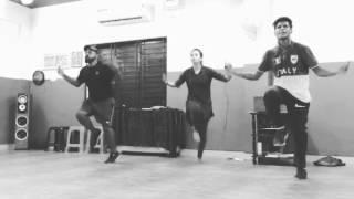 MARUVARTHAI PESATHAY YENNAI NOOKI PAAUM THOTTA (PRACTICE SESSION)