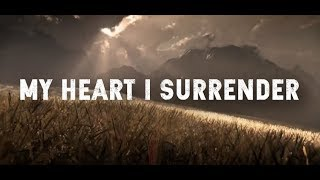 I Prevail - My Heart I Surrender [Full HD] [Lyrics]