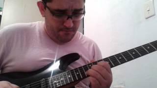 Ele não desiste de você - Marquinhos Gomes - Guitarra