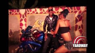 Charly Black ft J Capri - Whine & Kotch - (Official HD Video) 2013