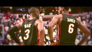 [H4L] LeBron James 2012 MVP Highlights feat. Kid Ink