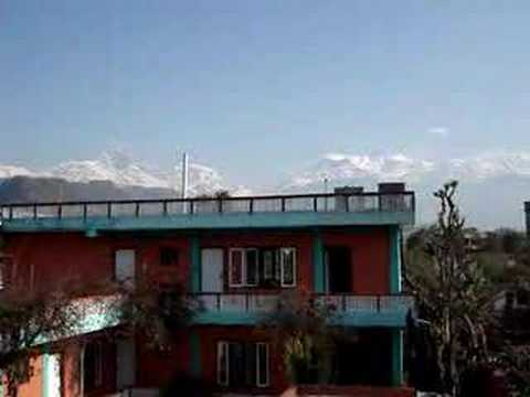 Hotels in Pokhara