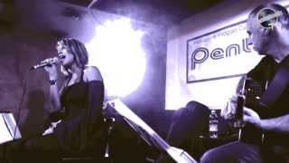 Yasmin - Live @ PENTATONIC Club Rome, I Just Wanna Make Love to You
