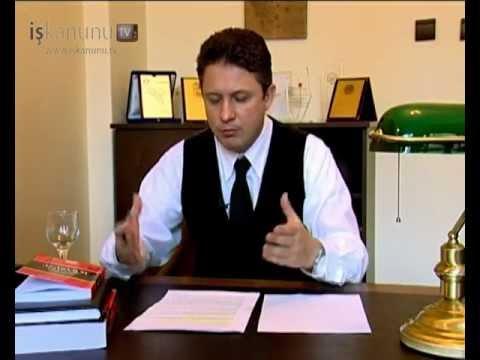 Geçerli Nedenle İş Sözleşmesinin Feshi Nedir? -iskanunu.tv
