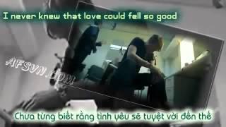 Vietsub I Lay My Love On You   Westlife lyrics
