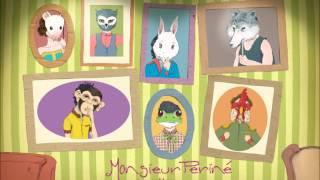 Nada Puro Hay - Monsieur Periné (HD)