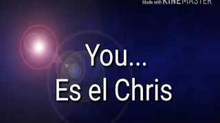 Lucharé por ti - El Chris (Doble A nc Beats)