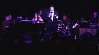 "CONCERT EXCLUSIVE: Robert Davi performs ""That's Life,"" LIVE at Soboba Casino"