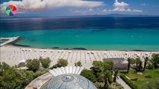 Athos Palace Hotel - Kalithea - Chalkidiki - Grecja