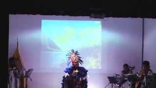 MAMALLAY-KOREKENKE, Opera Peruana, Lirica Peruana, American Native,Peruvian Lyric.