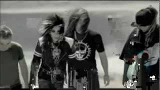 Tokio Hotel - Monsoon Monsun (Aleman / Ingles )