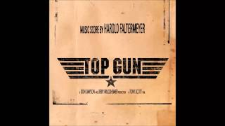 Harold Faltermayer - Top Gun - Goose's Death/Goodbye Goose (Unreleased/Rare)