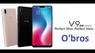 Vivo V9 all new Stock ringtones