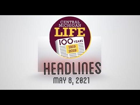 Headlines 5/8/2021