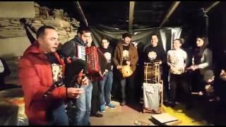 Algarabía folk furancho Endulza tu vida