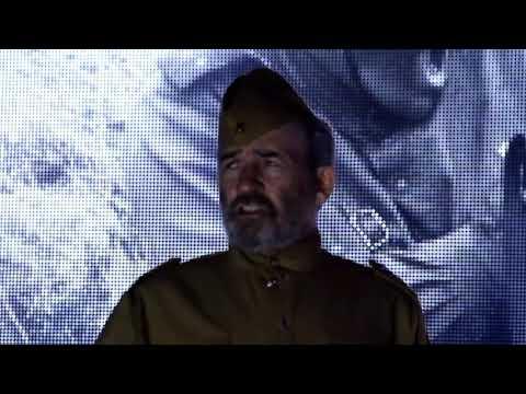 Праздничный видео-концерт, посвященный 75-летию Великой Победы