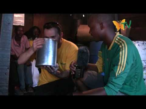 Cape Town Part 4 – Langa Township walking tour – South Africa World Cup 2010 Eco Route