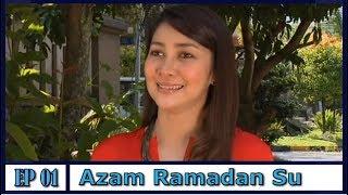 Azam Ramadan Su | Episod 1 width=