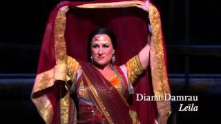 The Met: Live in HD 15-16 - Les Pêcheurs de Perles trailer