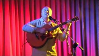 David Swann - Betty's mirror (live at 'Acoustic @ The Spa')
