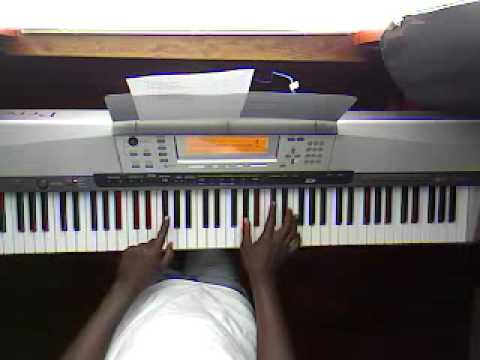 donnie-mcclurkin-lord-i-lift-your-name-on-high-piano-tutorial-minister-hall