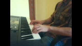 NAGUALE feat. ANDRA - Falava [Piano Cover]