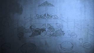 Lilium - Animated Music Video