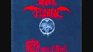 Black Funeral- Empire Of Blood