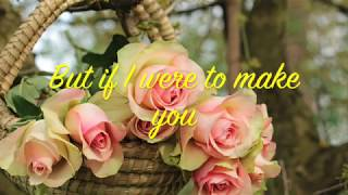 ANYONE CAN SEE by Irene Cara (with lyrics)