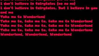 Wonderland - Natalia Kills + Lyrics