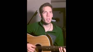 Dear Mama - Tupac - Cover by Patrick Hesse