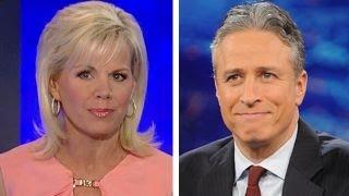 Gretchen's Take: Jon Stewart gets real on 2016 media bias