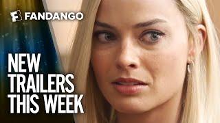 New Trailers This Week | Week 42 | Movieclips Trailers