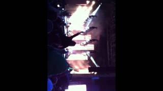 Kings Of Leon - Radioactive [Live]